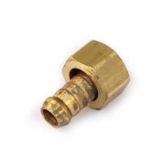 Brass Swivel Hosetail