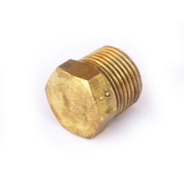 315202 1/8 BSP Hex Plug