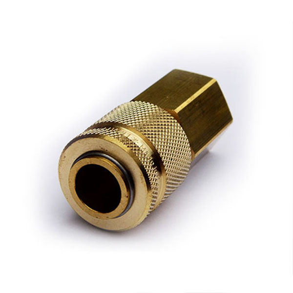 A400 Coupler 1/2 BSP Female (ARO 400 Compatible)