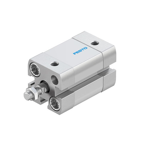 ADN-20-5-A-P-A Compact Cylinder - Male Shaft