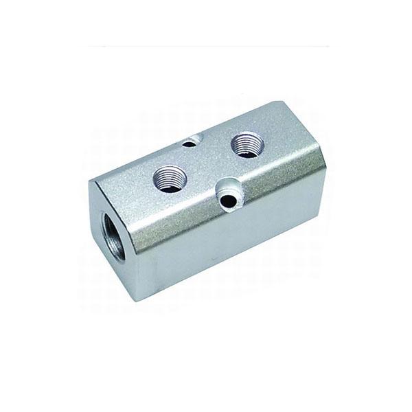 AMT-2 - 2 port manifold