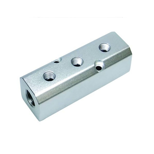 AMT-3 - 3 port manifold