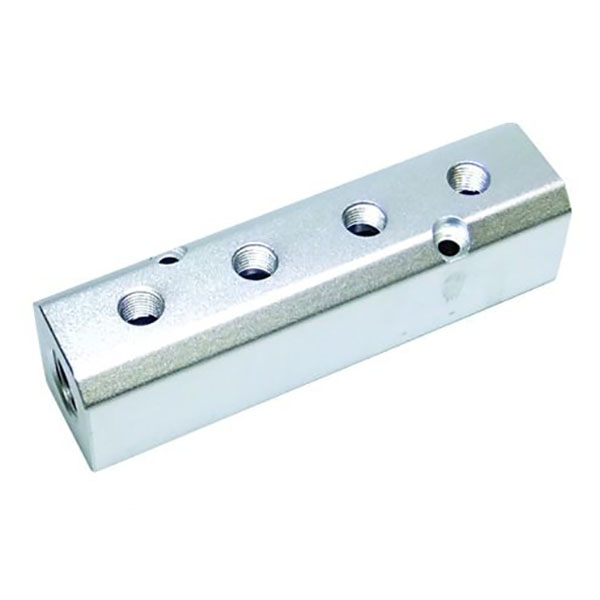 AMT-4 - 4 port manifold