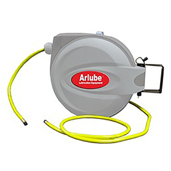 ARR7120 Air Hose Reel 10mm Hose, Length of Hose 20m