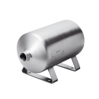 Stainless Steel Air Reservoirs