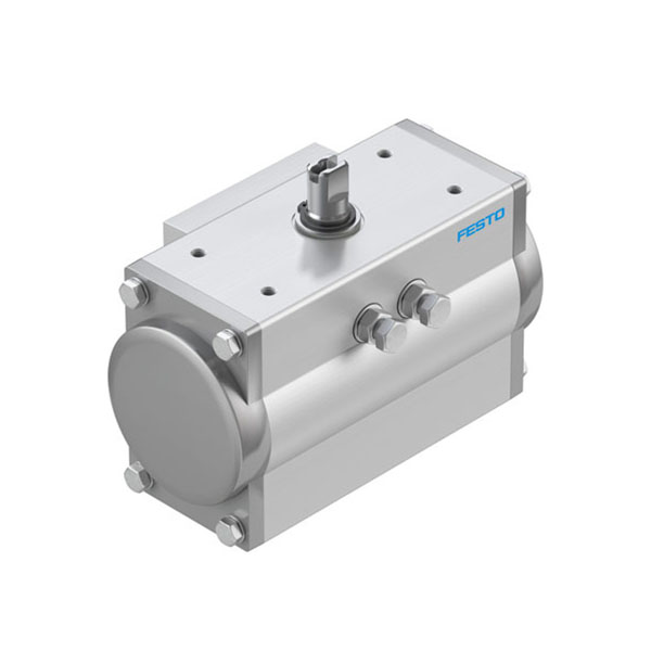 DFPD-20-RP-90-RD-F04 - 20Nm Valve Actuator