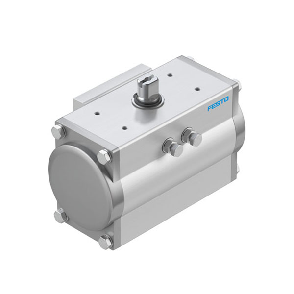 DFPD-40-RP-90-RD-F0507 - 40Nm Valve Actuator