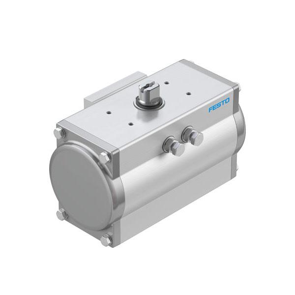 DFPD-80-RP-90-RD-F0507 - 80Nm Valve Actuator