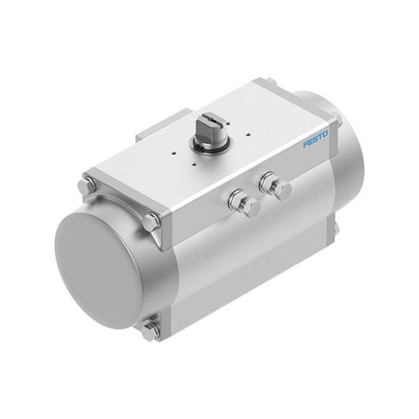 DFPD-300-RP-90-RD-F0710 - 300Nm Valve Actuator