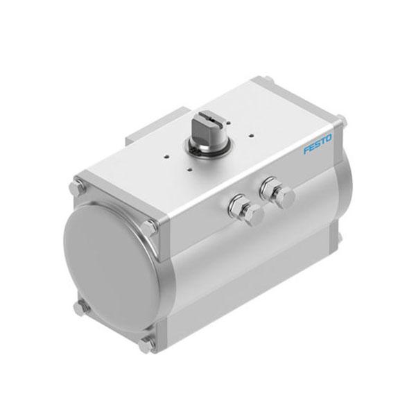 DFPD-120-RP-90-RD-F0507 - 120Nm Valve Actuator