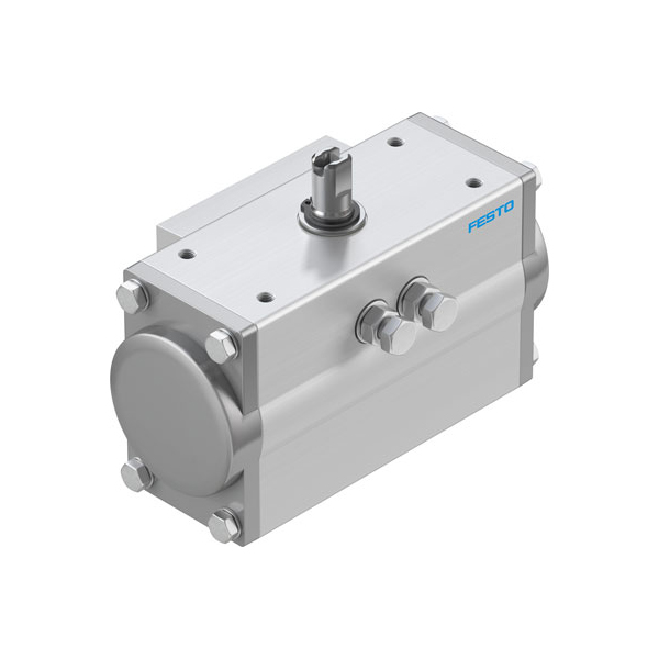 DFPD-10-RP-90-RD-F03 - 10Nm Valve Actuator