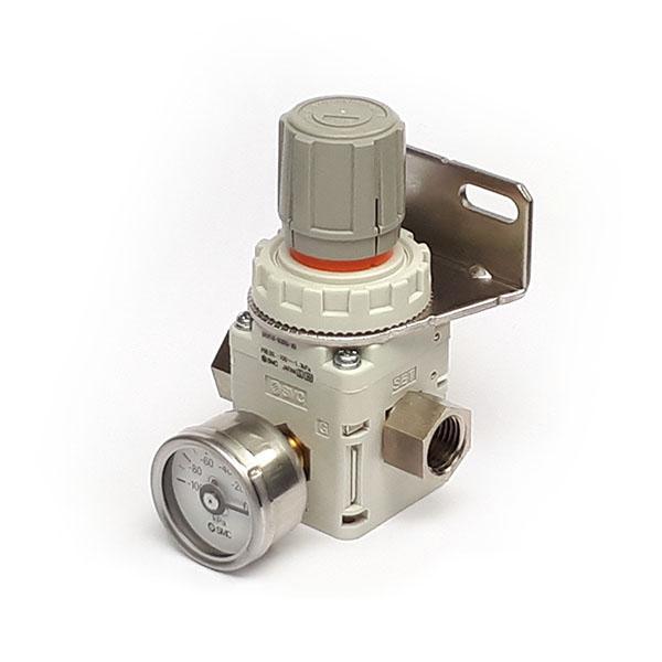 IRV10-02BG-X3 Vacuum Regulator