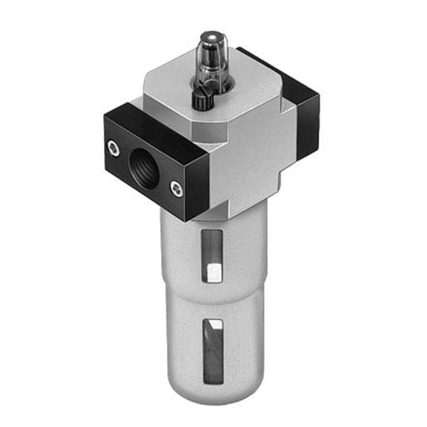 LOE-1/4-D-MINI Lubricator/Oiler 1/4 BSP