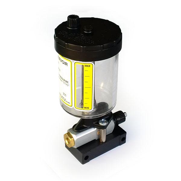 SOA-1 Serv-Oil Lubrication Unit