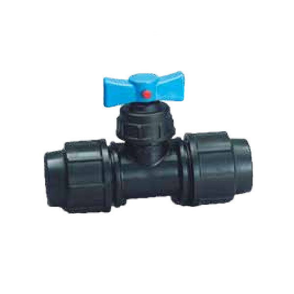 CV20 Compression Valve 20mm