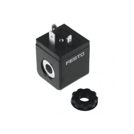 MD-2-230VAC-PA Solenoid Coil