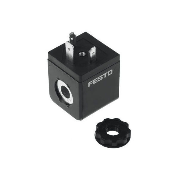 MD-2-24VDC-PA Solenoid Coil