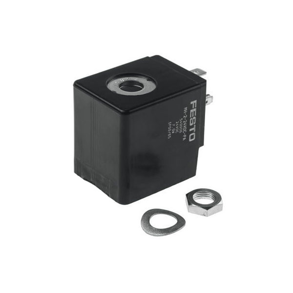 MH-2-230VAC-PA Solenoid Coil