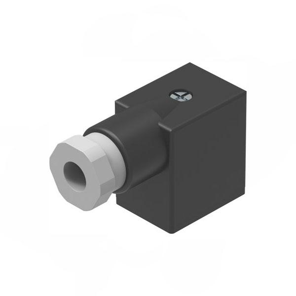 MSSD-F Plug Socket