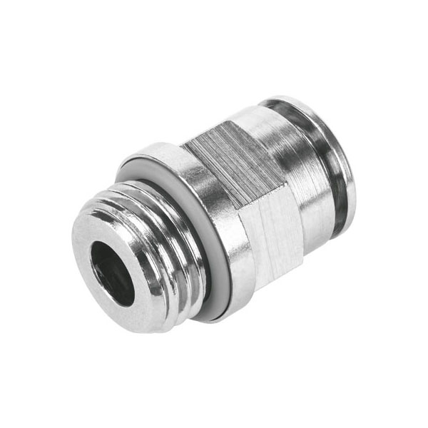 NPQH-D-M5-Q4 Push-in Male Connector