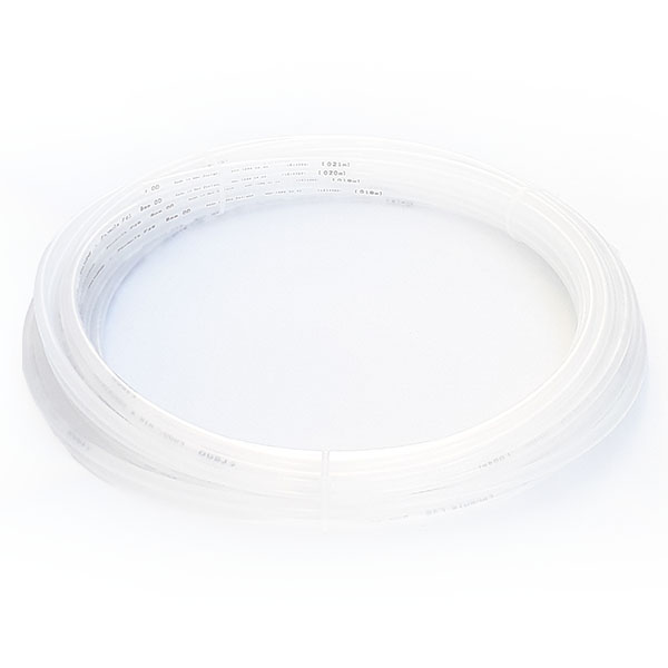 PA1209-NTx20m – 20m roll 12mm Natural Polyethylene Tubing