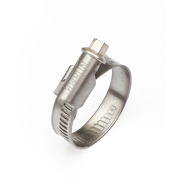 NORMA-8-12/7.5PW3 8mm - 12mm Stainless Steel Hose Clamp