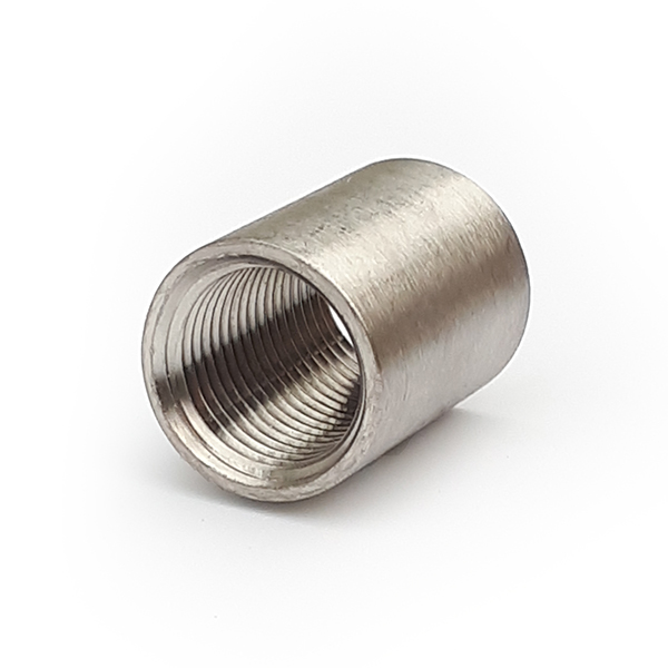 SS25 1 Inch BSP Stainless Socket