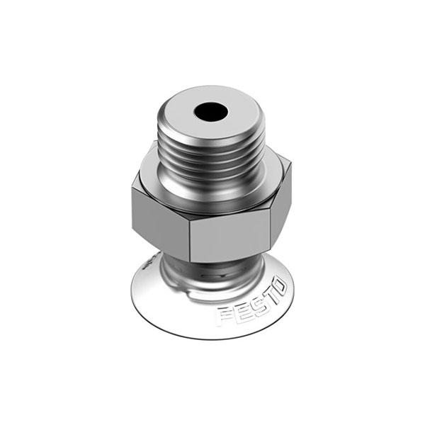 VAS-15-1/8-NBR Nitrile Rubber Suction Cup