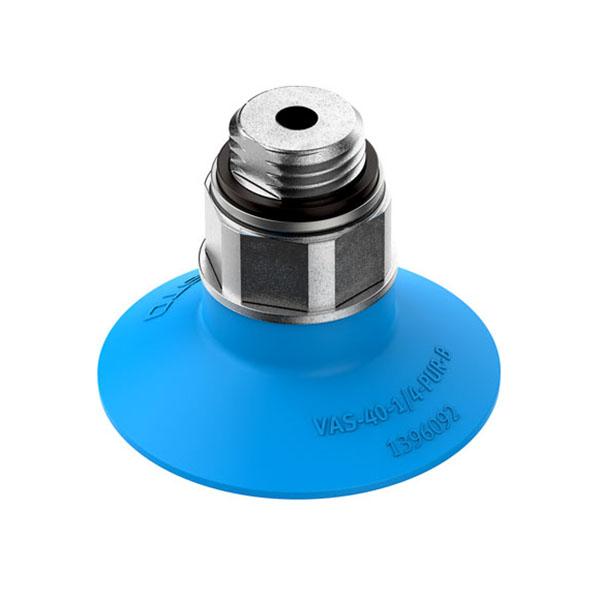 VAS-30-1/8-PUR-B Polyurethane Suction Cup