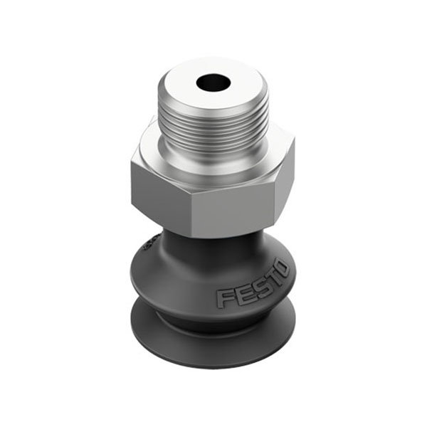 VASB-15-1/8-NBR Nitrile Rubber Suction Cup