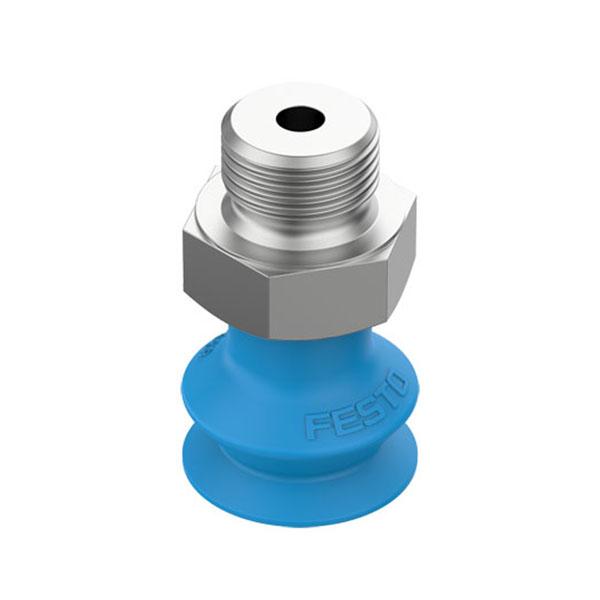 VASB-15-1/8-PUR-B Polyurethane Suction Cup