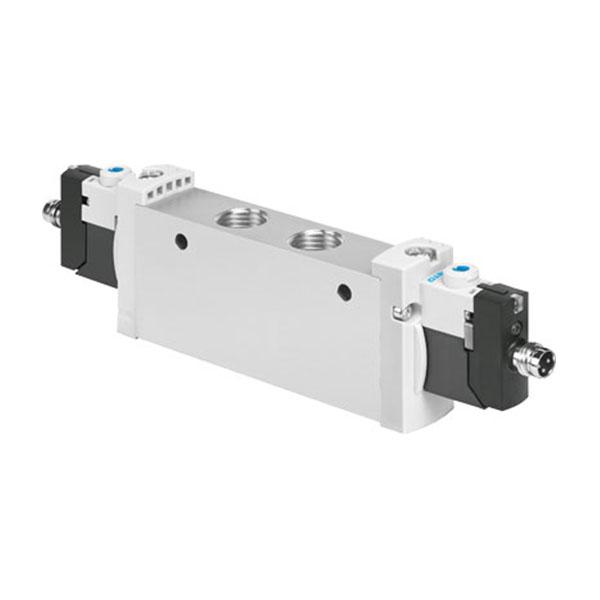 VUVG-L14-T32C-AT-G18-1R8L Solenoid Valve 1/8 BSP 2x3 Port