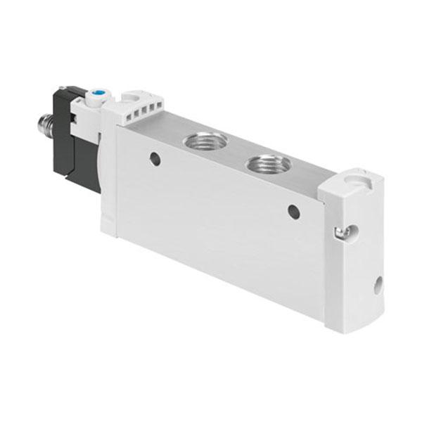 VUVG-L18-M52-MT-G14-1R8L Solenoid Valve 1/4 BSP 5 Port