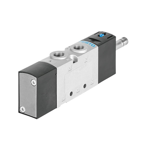 VUVS-L25-M52-MD-G14-F8 Solenoid Valve 1/4 BSP 5 Port