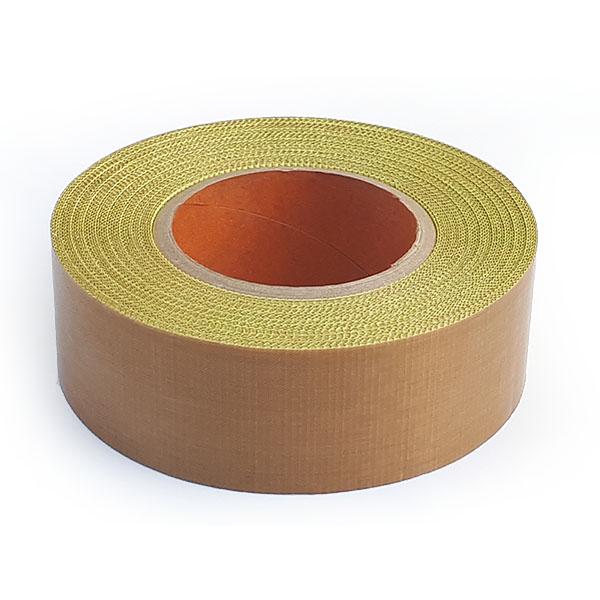 TT250530 PTFE Teflon Tape 25mmx30m roll 5 thou